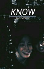 Know » Jikook √ by antevorte
