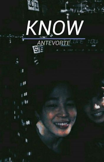 Know » Jikook √