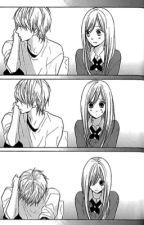 Skinny love story by MakaAlbarn01