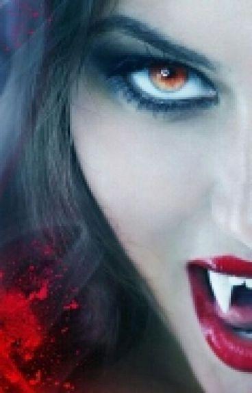 Жизнь среди вампиров