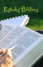 Estudos Biblicos by RaiannePereira15