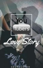 Youtubers Love Story --[Christian Collins]-- by skyholders