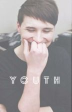 Youth ✄ Phan by CatsHaveFeelings