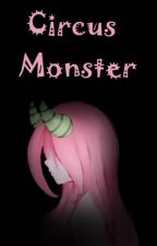 Circus Monster by Silver_Skii