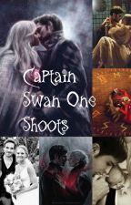 Captain Swan One-Shoots by Selena_Darcy_Hook
