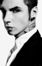 A Thousand Kisses (An Andy Biersack Fanfic) by Lizzypugwero