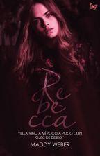 Rebecca ©   Michael Jackson by MaddyMJ