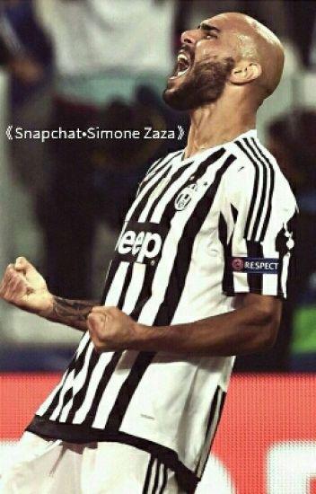 《Snapchat•Simone Zaza》