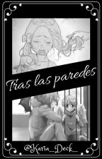 Tras las paredes (Kenny X Butters) by Karia_Deck_