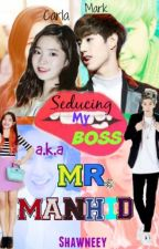 Seducing My Boss a.k.a 'Mr. Manhid' by Shawneey