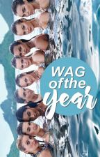 WAG of The Year by bartralona
