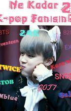 Ne Kadar Kpop Fanısın? '2' by zeynepsngl1