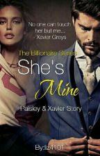 She's Mine (Rewrite) by liz4101