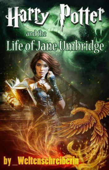 Life of Jane Umbridge