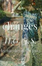 Changes H.G. J.S.  by Nicoleguevarra02