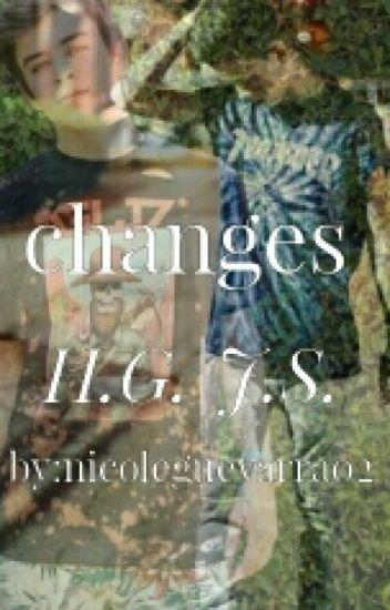 Changes|H.G.|J.S.|