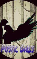 Mystic Girls by laralenaloro