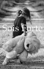 Sois Forte  by sarah_bdr