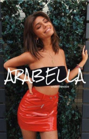Arabella; Instagram «Skate Maloley»