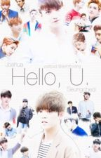 Hello, U. [SEVENTEEN IMAGINE] [slowupdate!] by aemihwang