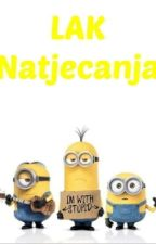 LAK Natjecanja by Narry_girls14