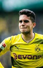 Marc Bartra fact. |2| by -mommy-