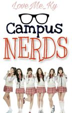 CAMPUS NERDS by LoveMe_Ky
