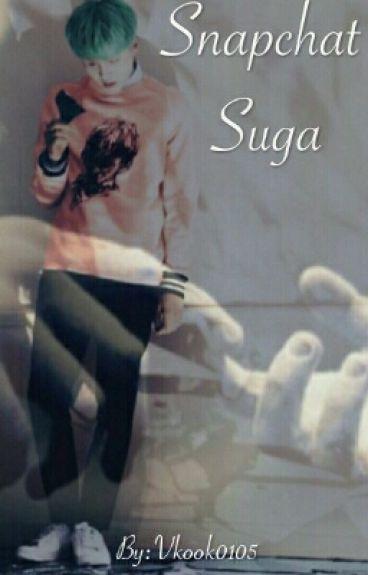 Snapchat-Suga (BTS)