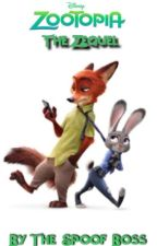 Zootopia 2: The Zequel  by The_Spoof_Boss