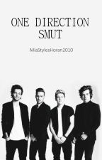 ONE DIRECTION SMUT by MiaStylesHoran2010