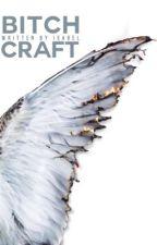 BITCHCRAFT ▽ STILINSKI by -noctuaries