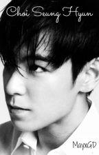 Choi Seung Hyun [TOP BIGBANG] by MayxGD