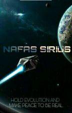 Nafas Sirius by Jusriter