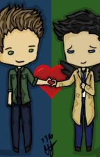 Destiel Fluff by _Destiel-Shipper_