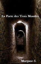 La Porte des Trois Mondes - La Porte - Tome I by Edalrys
