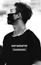Curiosidades【❥ Rap Monster】 by Kim12PauMin