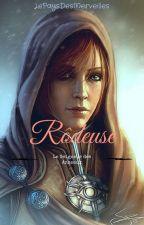 Rôdeuse | LOTR by LePaysDesMerveilles