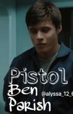 Pistol • Ben Parish by Alyssa_12_64