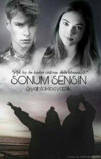 SONUM SENSİN(Düzenleniyor) by siyahtakibeyazlik