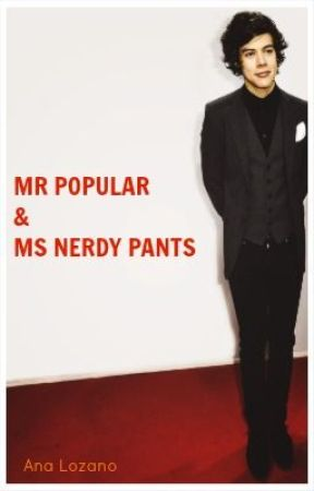 Mr. Popular and Miss. Nerdy Pants (One Direction) by striders
