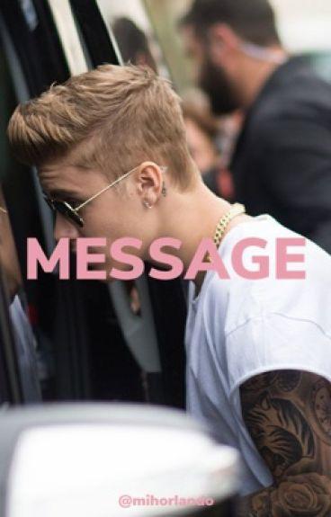 Message - [J.B]