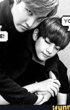 Celos~ VHope  by MPhantomhive_