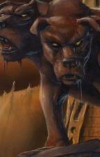 Jacob Wilstock: Dog of Death  by jabba_da_hutt