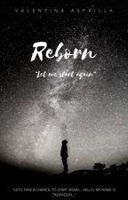 Reborn- WonTaek- VIXX by PSYCH0S1S
