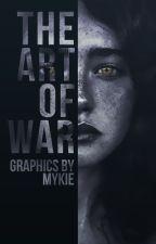 ART ♚ Graphic Portfolio by mykiesmind