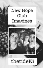 New Hope Club Imagines by thetideKi
