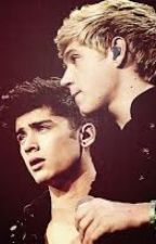 The Innocent And The Fighter ~Ziall Horlik (BoyxBoy)~ by HanHanOfficial