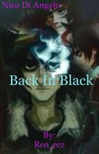 Back In Black (Nico di Angelo)  by Ren_rez