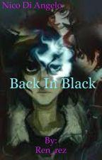 Back In Black (Nico di Angelo)  by Ren_rez