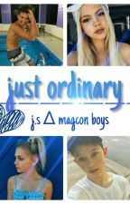 Just ordinary || Jacob Sartorius || Magcon by Rachelsnz